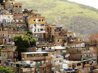 As favelas do Rio de Janeiro vêm sendo sistematicamente ocupadas pelas UPPs