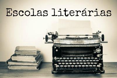 As escolas literárias facilitam o processo de ensino e de aprendizagem da literatura brasileira