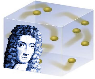 O primeiro cientista a estudar as transformações isotérmicas dos gases foi Robert Boyle