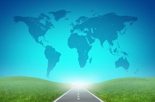 A Nova Ordem Mundial demarca as relações internacionais de poder