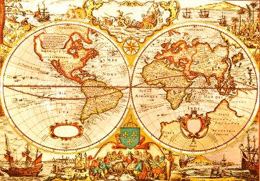 O Pacto Colonial vigorou durante o auge do sistema econômico mercantilista