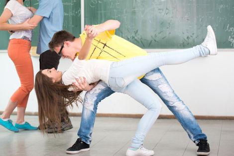 Aula de dança é uma ótima opção como curso de férias