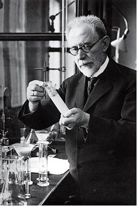 Sorensen propôs, em 1909, o uso da escala de pH