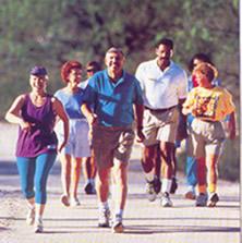 Caminhada: modalidade simples que oferece vários benefícios.