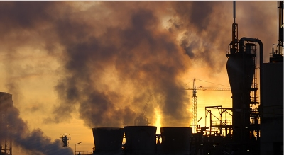 O Protocolo de Kyoto surgiu da necessidade de se reduzir a poluição atmosférica em todo o mundo