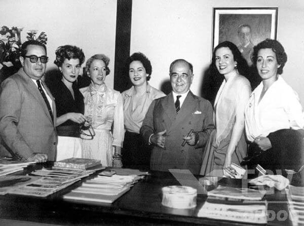 Getúlio Vargas sempre foi tido por muitos como o grande modelo de populismo em nosso país.*