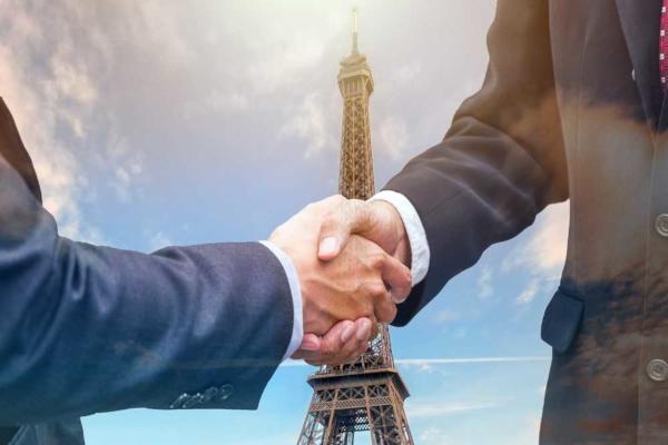 O Acordo de Paris representa um tratado mundial a respeito das mudanças climáticas.