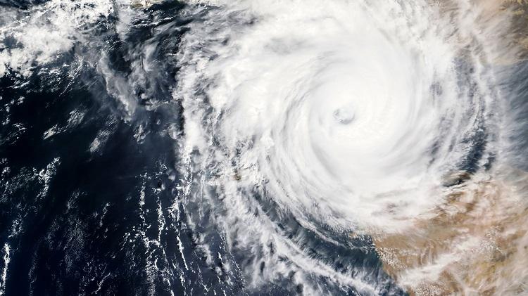 O clima é um sistema totalmente caótico em que pequenas alterações podem afetar drasticamente o futuro