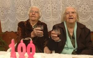 A longevidade é um dos indicadores sociais analisados para a formulação do IDH.